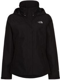 The North Face SANGRO Kurtka hardshell tnf czarny T0A3X6