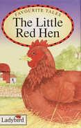 praca zbiorowa  The Little Red Hen