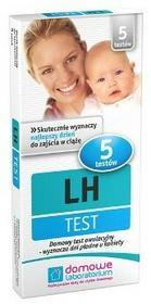 Hydrex Test LH owulacyjny 7 szt