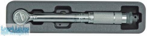 Vorel klucz dynamometryczny 1/2 28-210nm 57350
