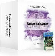 Fibaro Universal Binary Sensor FGBS-001 FR306