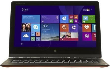 Lenovo ThinkPad Yoga 3 Pro 512GB (80HE017BPB)