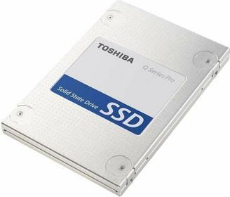 Toshiba Q Series HDTS325EZSTA