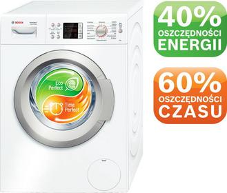 Bosch WAQ24461PL