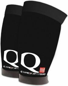 Compressport Quad Black