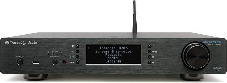 Cambridge Audio StreamMagic 6