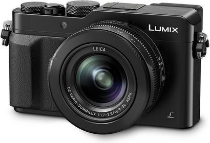 Panasonic DMC-LX100