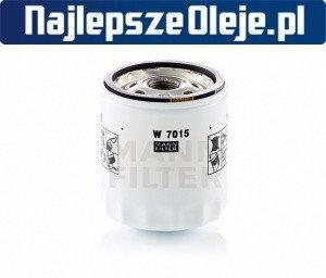 MANN W7015 FILTER
