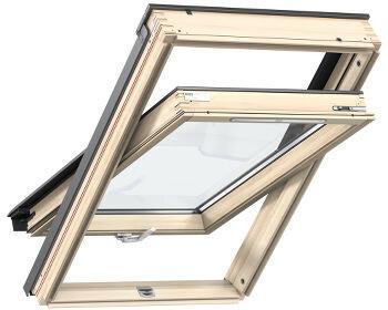 Velux Okno dachowe GZL 1051B dolne otwieranie GZLMK101051B