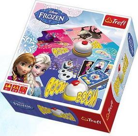Trefl BOOM BOOM Frozen 01268