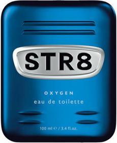 STR8 Oxygen Woda toaletowa 100ml