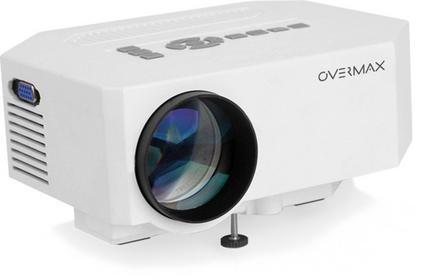 Overmax Multipic 2.1