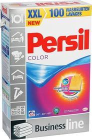 Persil Proszek do prania Color Business Line 7,6kg