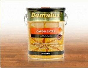 Domalux Lakier Capon EXTRA 5L - Lakier Capon EXTRA 5 L caex5