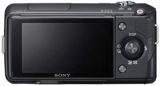 Sony NEX-3A + 16 mm 3D