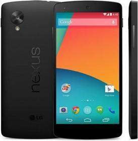 LG Nexus 5 32GB Czarny