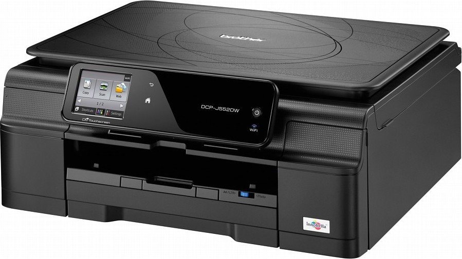 Brother DCP-J552DW