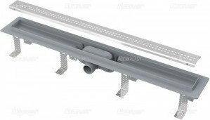 Alcaplast APZ9 SIMPLE odpływ liniowy 75 + ruszt ozdobny APZ9-750M