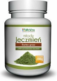 Młody zielony jęczmień (MyVita) 200g