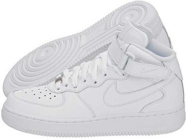 Nike Air Force 1 Mid GS 314195-113 biały