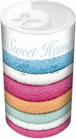 Meliconi s.p.a. Kosz na ubrania Home Sweet Home 14001522602BA