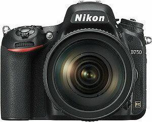 Nikon D750 inne zestawy