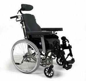 Vermeiren Wózek inwalidzki specjalny inovys 2