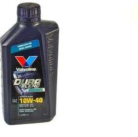 Valvoline DuraBlend Diesel 10W-40 1L