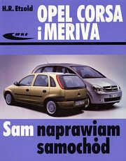 H. R. Etzold Opel Corsa i Meriva