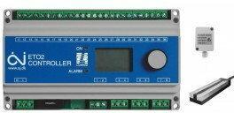 Luxbud Regulator elektroniczny z czujnikiem do rynien LTO2-R7