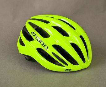 Giro FORAY kask rowerowy, fluor