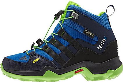 Adidas BUTY TERREX MID GTX K M29828 4;4-;5;5-;6;40;