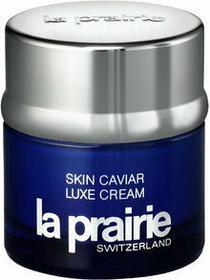 La Prairie The Caviar Collection, Skin Caviar Luxe Cream - kuracja kawiorowa do twarzy, szyi i dekoltu o działaniu ujędrniającym 100ml