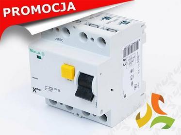 Moeller EATON CFI6-40/4/003 różnicówka 40A wyłącznik różnicowo-prądowy