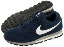 Nike MD Runner 2 749794-410 granatowy