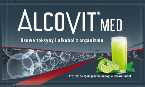 Biotake Alcovit Med