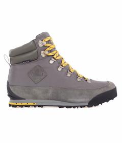 The North Face Back To Berkeley Boot T0CKK40T6 szary