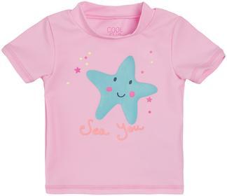 Cool Club Koszulka kąpielowa dziewczęca