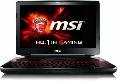 MSI GT80 2QD-459PL 18,4