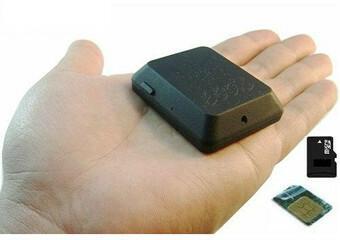 Spy Elektronics Ltd. Podsłuch Otoczenia + Kamera + Foto + Lokalizator GSM + Akty