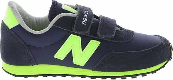 New Balance Buty dziecięce KE410NGY