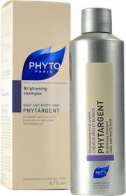 PHYTO Phytargent szampon do włosów siwych (Brightening Shampoo) 200ml