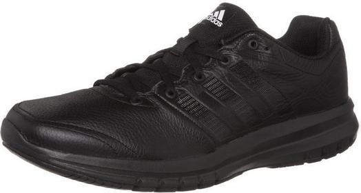 Adidas Duramo 6 Lea D66621 czarny