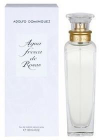 Adolfo Dominguez Agua Fresca de Rosas woda toaletowa 120ml