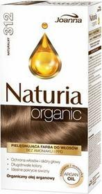 Joanna Naturia Organic 312 Naturalny