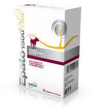 Industria Chimica Fine Epato 1500 plus 32 Tabletki