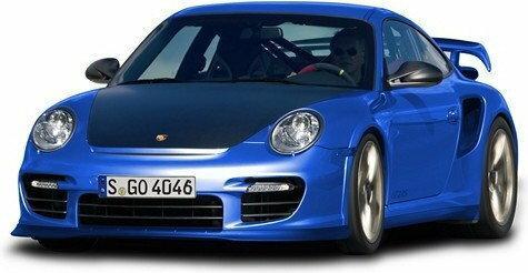 Silverlit Porsche 911 GT2 RS Na Pilota 82432