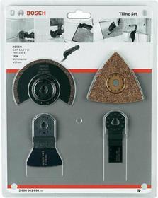 Bosch Zestaw narzędzi szlifierskich 2 608 661 695