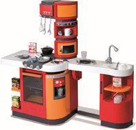 Smoby Kuchnia elektroniczna Cook Master 24250