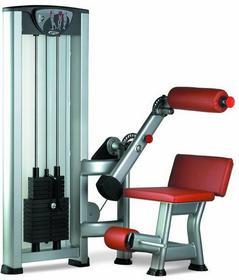 BH Fitness Mięśnie brzucha X310PC